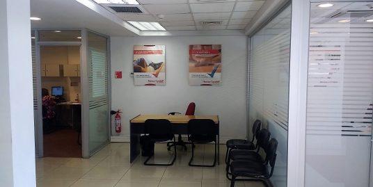 OPORTUNIDAD 105 UF ARRIENDO. Excelente local comercial en centro de Antofagasta